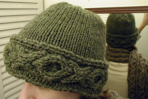 Besotted Hat